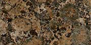 baltic brown granite sample